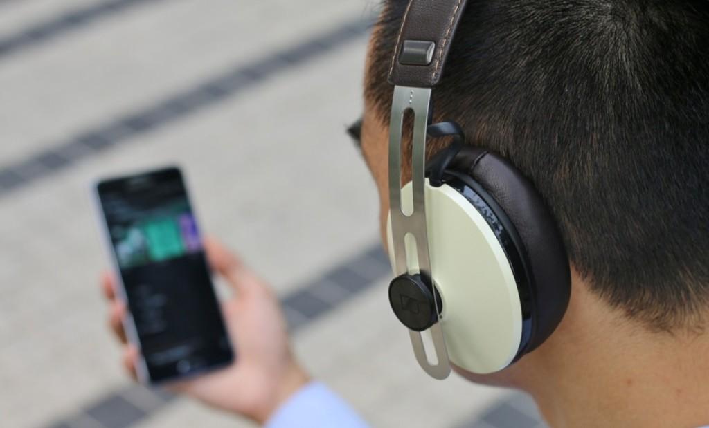 Momentum 2.0 Wireless