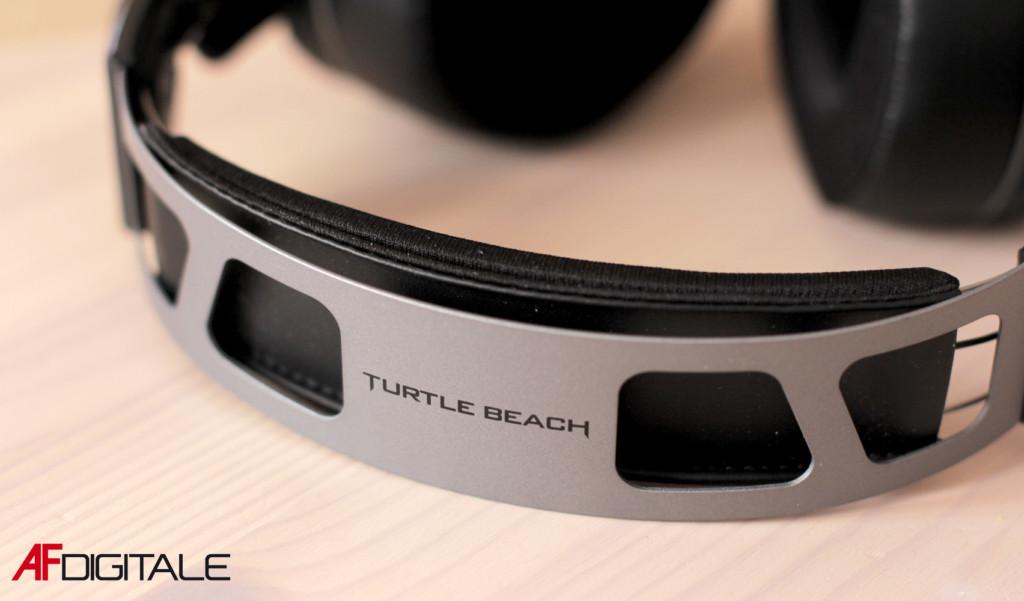 Turtle Beach Elite Atlas - Prova AF