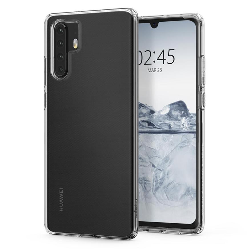 Huawei P30: le foto svelate da un produttore di custodie