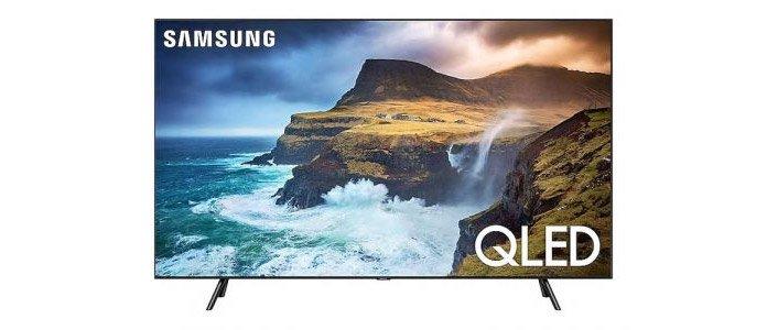 Samsung QLED 2019: ecco i probabili prezzi europei