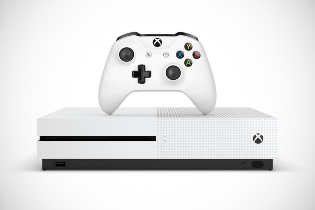 Xbox One S All-Digital Edition: addio lettore UHD