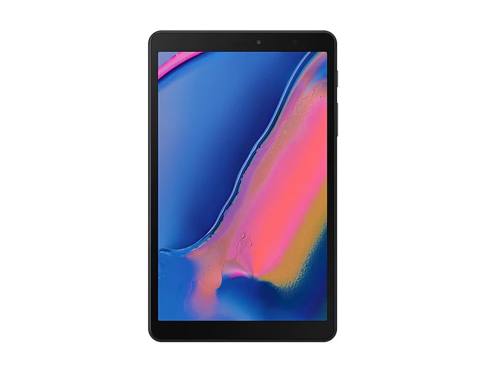 Galaxy Tab A Plus: S Pen e display da 8 pollici