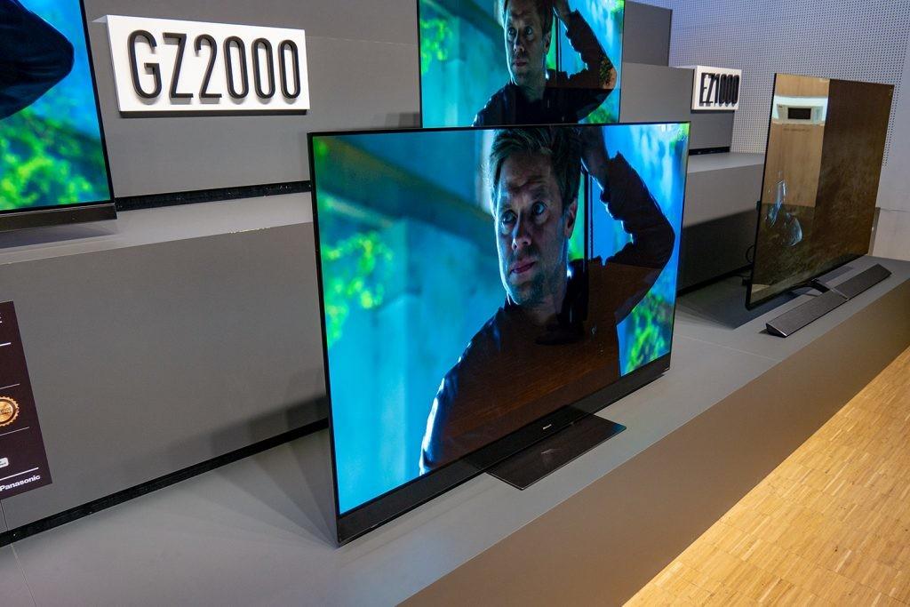 TV OLED Panasonic 2019: ecco i probabili prezzi europei