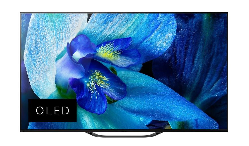 TV OLED Sony: ecco l'aggiornamento ad Android TV 9