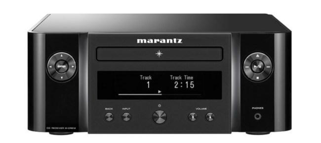 Sistema all-in-one Marantz Melody X – La recensione
