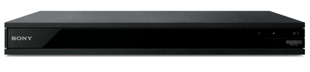 Sony UBP-X1100ES: annunciato un nuovo lettore UHD universale