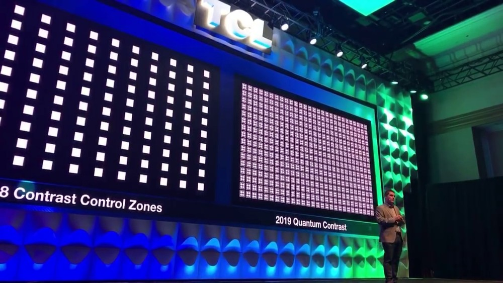 TCL: svelati i nuovi TV LCD X10S con retroilluminazione Mini LED