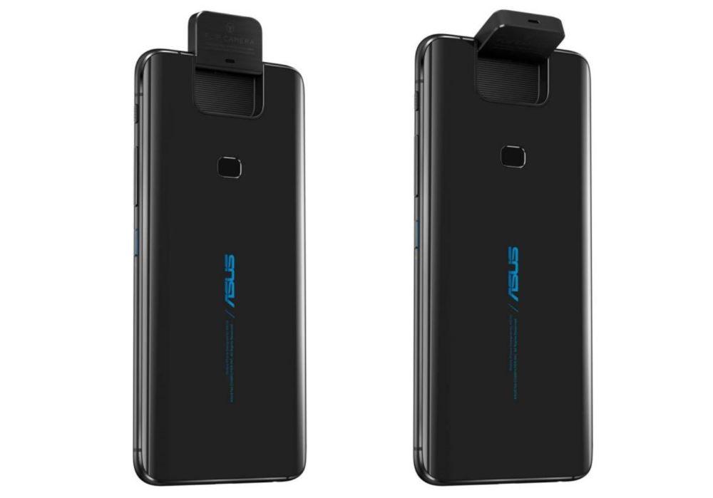 Asus ZenFone 6 ha una soluzione diversa al problema fotocamera anteriore