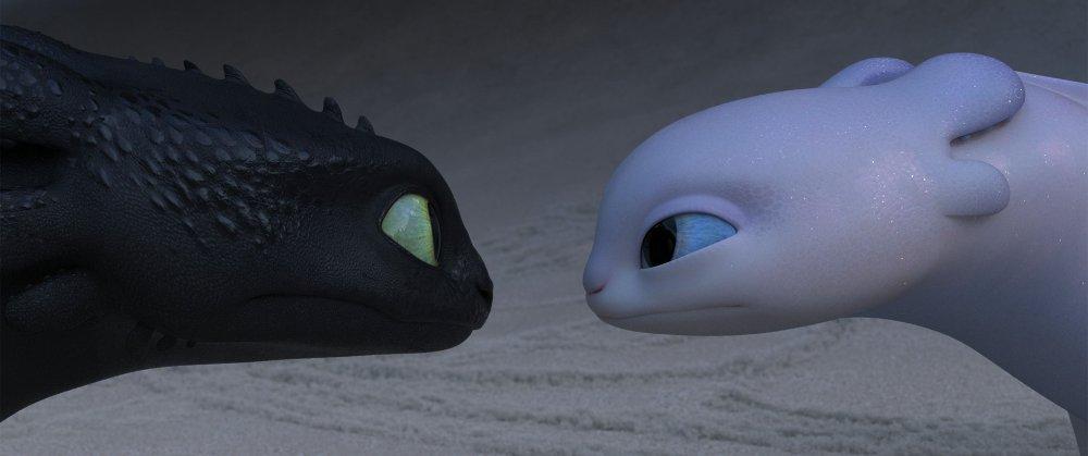 Dragon Trainer - Il mondo nascosto [UHD]
