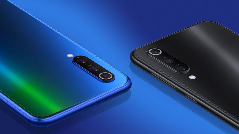 Xiaomi mi9 se 1