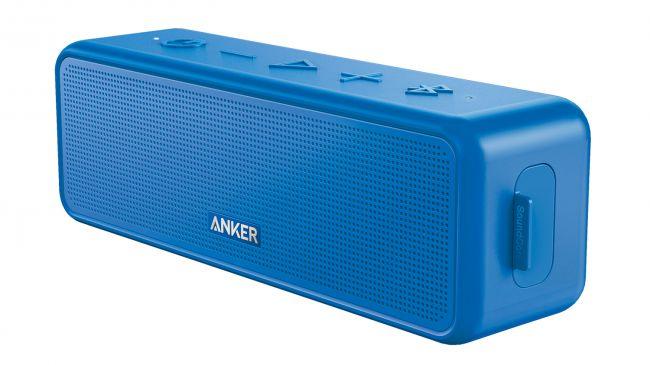 Speaker Bluetooth Anker SoundCore 2: sufficienza meritata