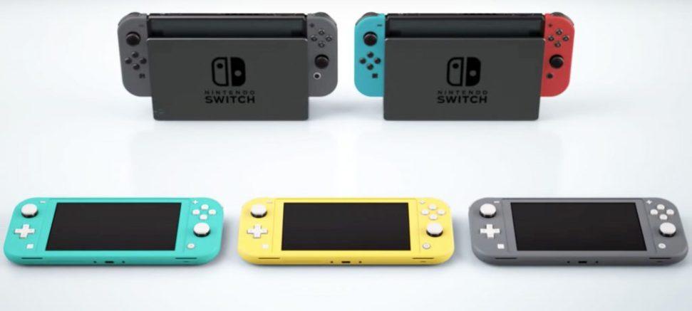 Nintendo continua a vendere vagonate di Switch, ma il 2020 come sarà?