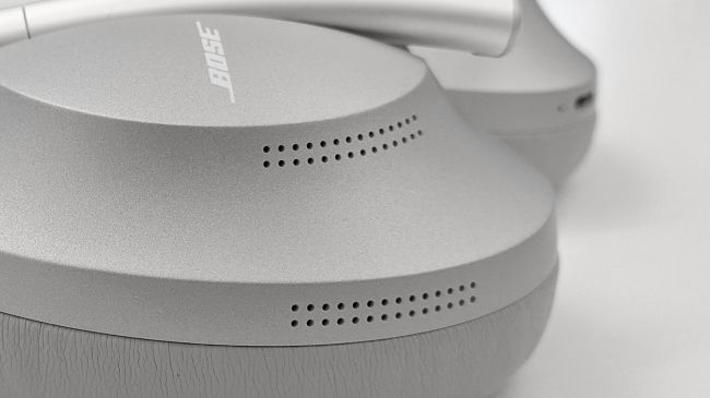 Bose Noise Cancelling Headphones 700 – La recensione