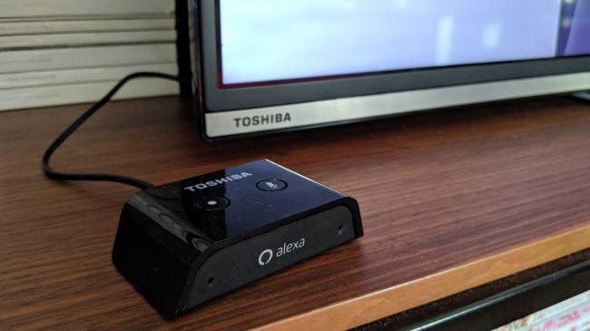 Toshiba UL7A