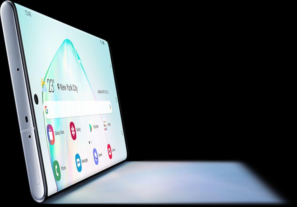 Galaxy Note 10 ufficiale: in Italia arriva in tre versioni