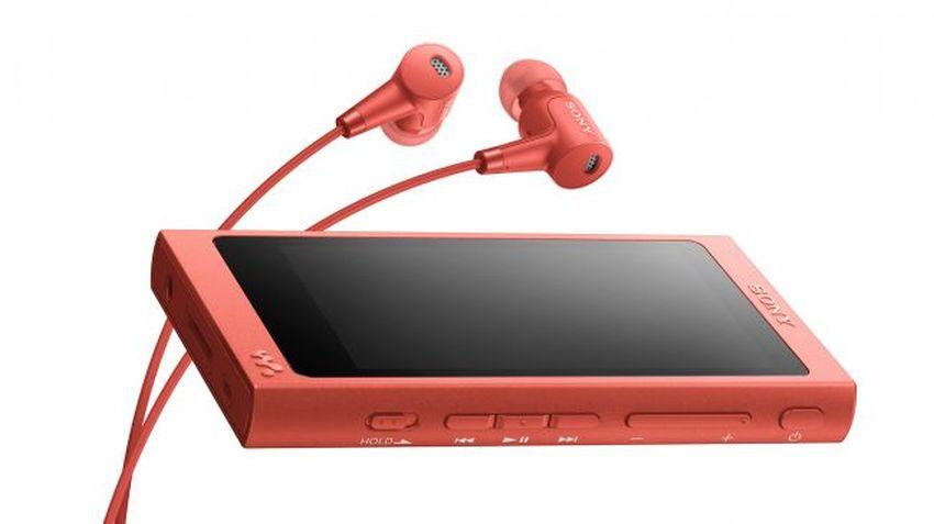 Un nuovo Sony Walkman potrebbe arrivare con Bluetooth 5 e Wi-Fi