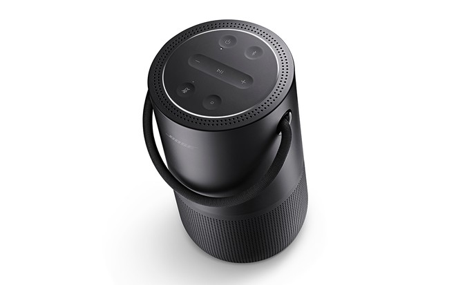 Portable Home Speaker: il nuovo diffusore smart targato Bose
