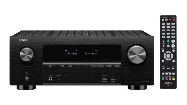 Ricevitore AV Denon AVR-X3600H – La recensione