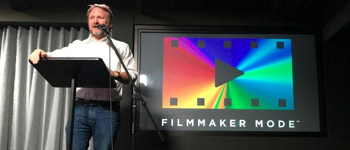 UHD Alliance e Hollywood portano la Filmmaker Mode sulle SmartTV