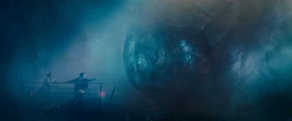 Godzilla - King of the Monsters [UHD]