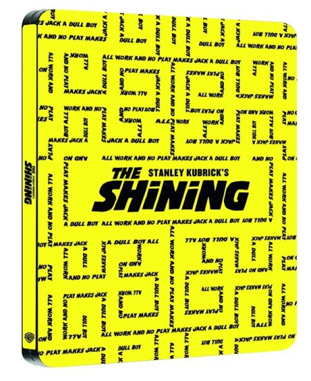 Shining 4K