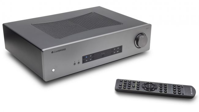 Amplificatore Cambridge Audio CXA61 – La recensione