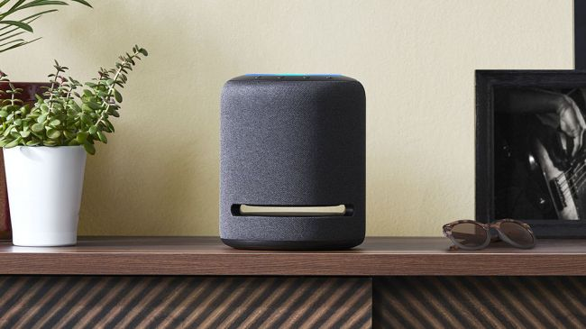 "Echo Studio: arriva il nuovo smart speaker ""audiofilo"" di Amazon"