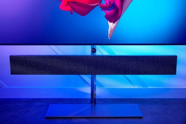 IFA 2019: Philips mostra i nuovi TV OLED 984 e 934 con audio Bowers & Wilkins