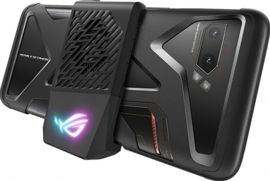 Asus ROG Phone 2 Ultimate Edition: lo smartphone per giocatori seri