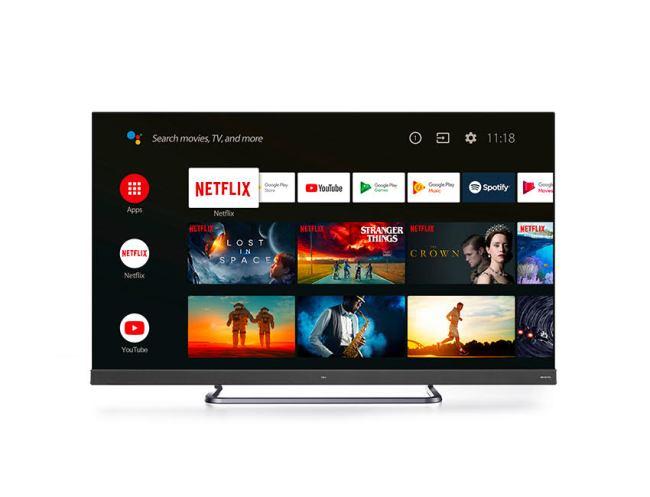 TCL svela i prezzi italiani dei TV presentati a IFA 2019