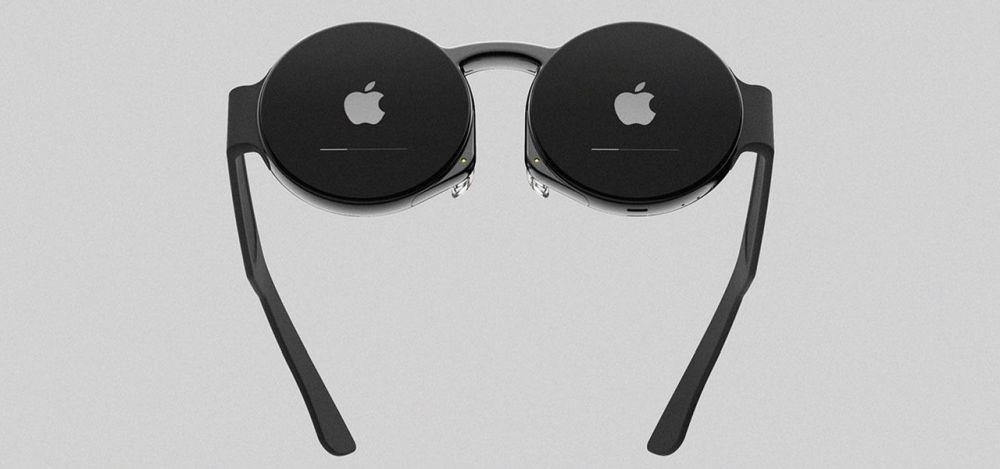 Gli Apple AR Smart Glasses potrebbero arrivare l'anno prossimo