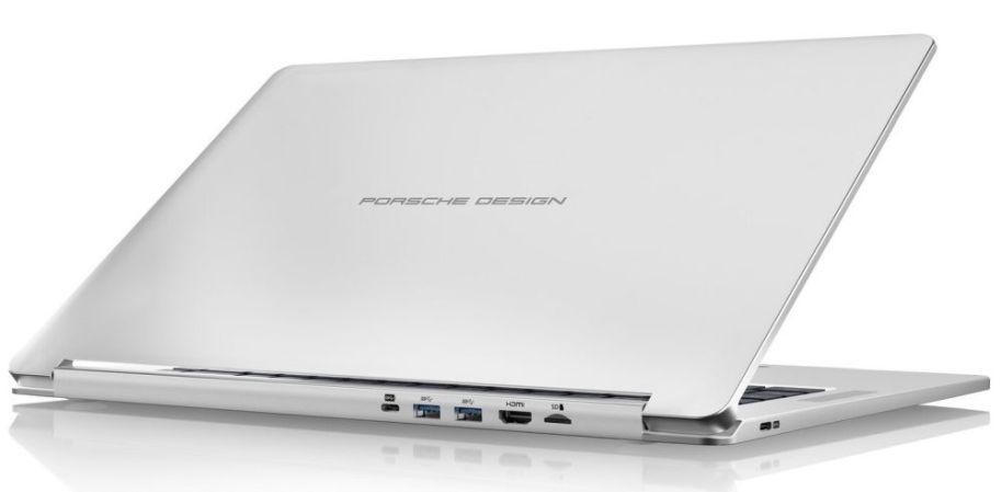 Porsche Design Ultra One: il laptop elegante e silenzioso
