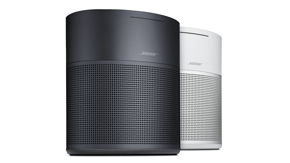 Smart speaker Bose Home Speaker 300 – La recensione
