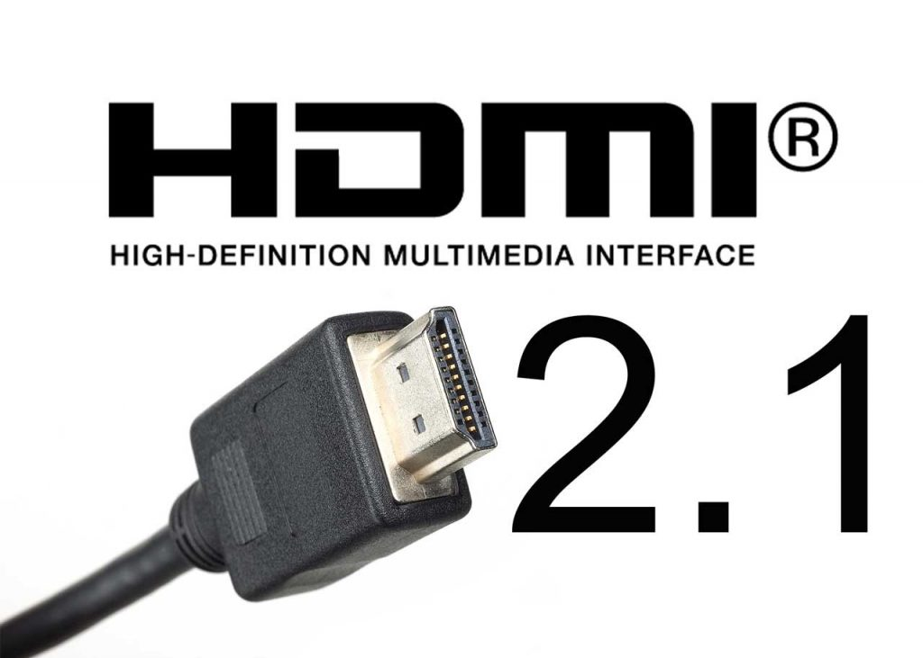 TV Sony e HDMI 2.1: c'è ancora parecchio da fare