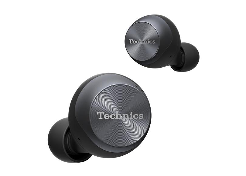 CES 2020: anche Panasonic e Technics hanno i loro in-ear true wireless
