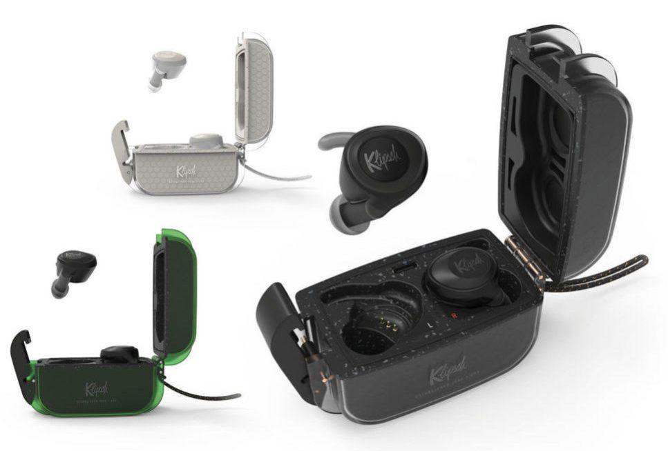 Klipsch: il CES 2020 porta con sé nuove cuffie e soundbar