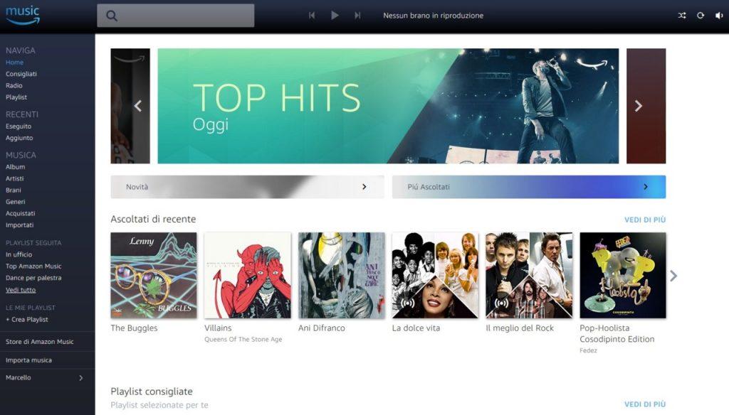 Musica liquida: i migliori servizi di streaming