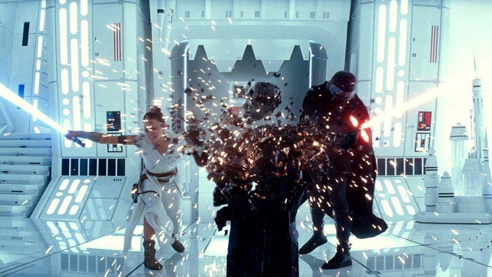 Star Wars - L'ascesa di Skywalker [UHD]