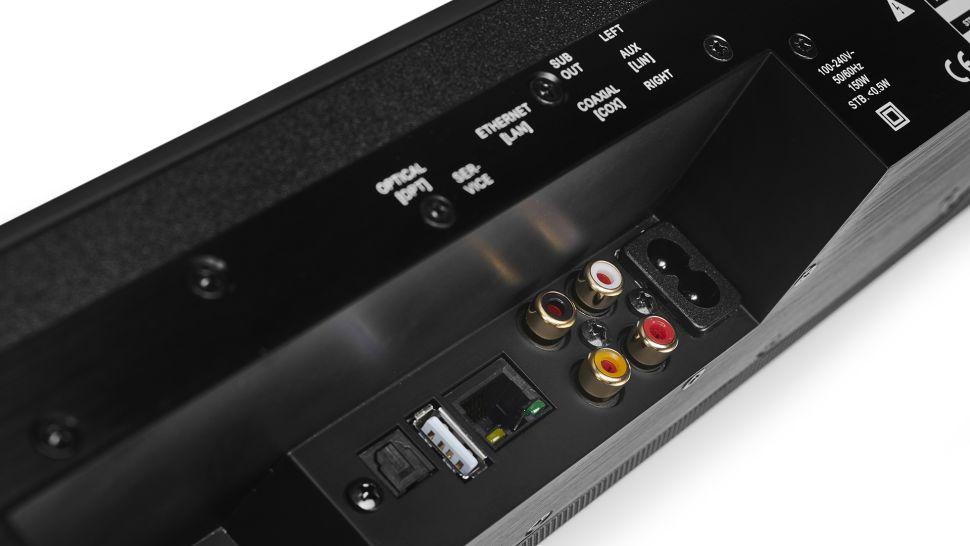 Canton Smart Soundbar 10: quando il Dolby Atmos non basta