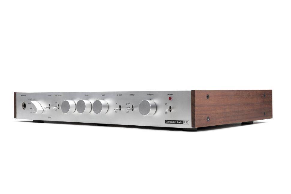 1949-1983: 8 amplificatori stereo da non dimenticare