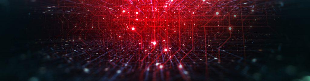rete quantistica