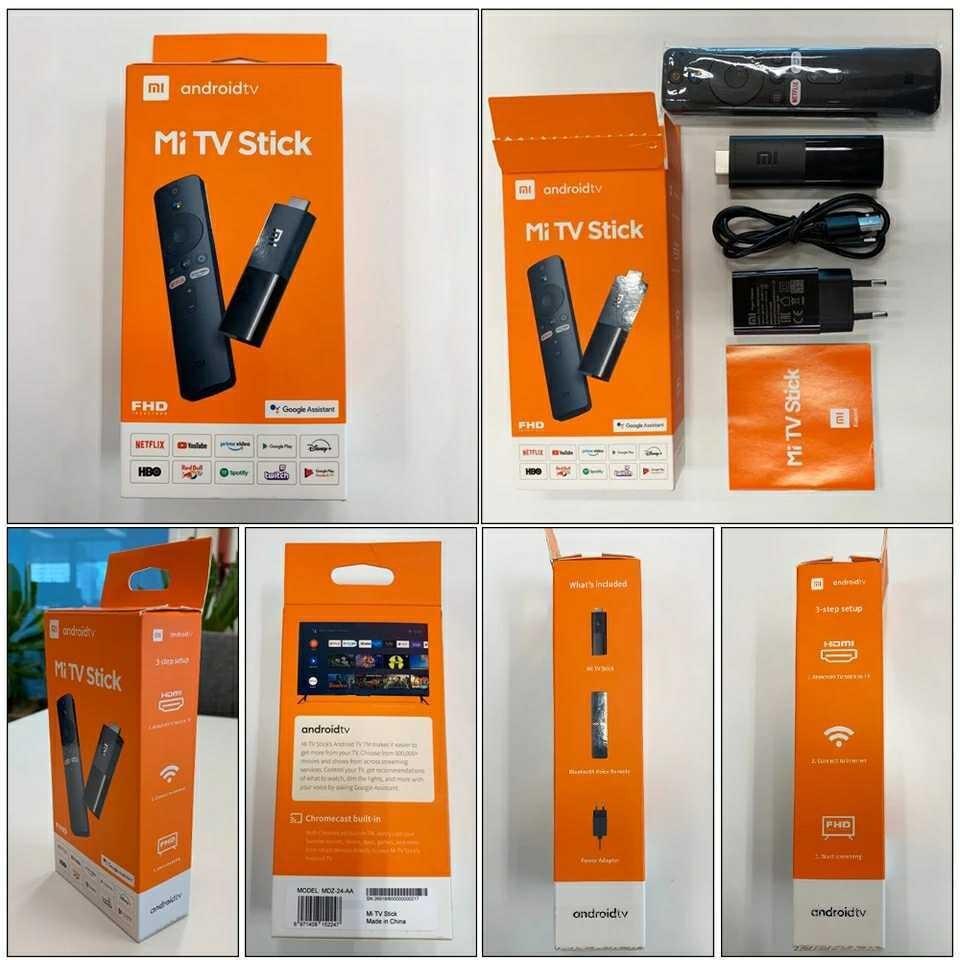 """Xiaomi Mi TV Stick: il """"clone"""" di Fire TV Stick toppa sul prezzo"""