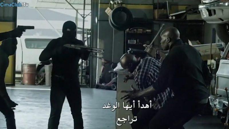 افضل فيلم اكشن امريكي قتال عصابات ضد الشرطة حماسي جدا مشوق  مترجم HD