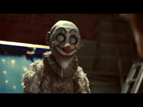 فيلم رعب مخيف
