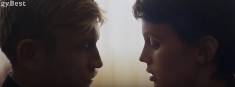 فيلم فرنسي رومانسي