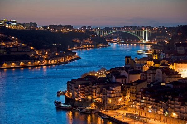 السياحة في البرتغال.