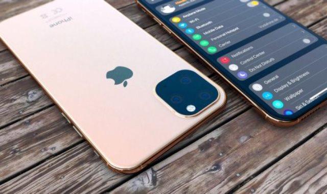 """شركة """"أبل"""" تطلق هواتفها الجديدة """"آيفون 11″ و""""آيفون 11 برو"""" و""""آيفون 11 برو ماكس""""."""