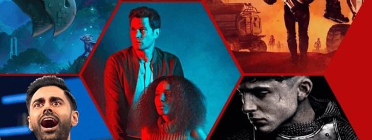 قائمة نيتفليكس نوفمبر 2019 أفضل الأفلام والبرامج التلفزيونية