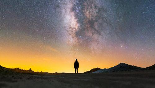 أسطورة خلق الكون في الأساطير اليونانية