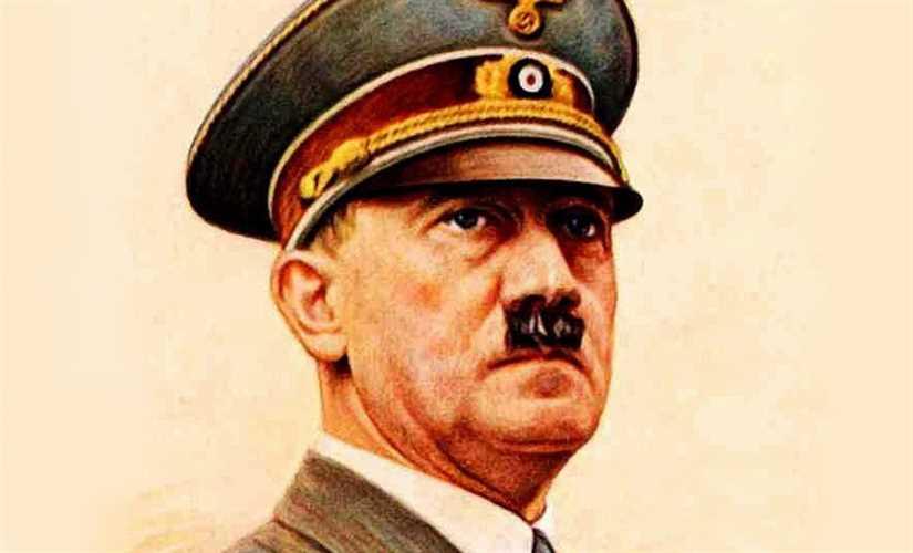 فيلم وثائقي هتلر